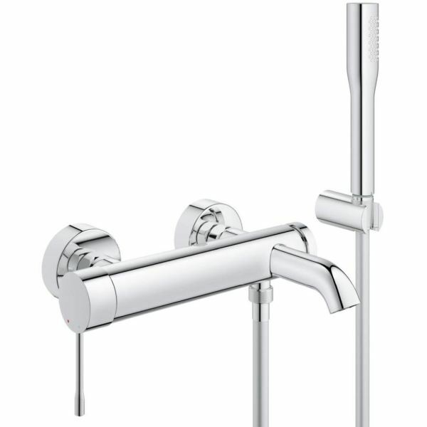 Grohe | Essence | 33628001 | Bath Shower Mixer