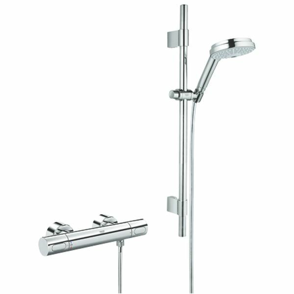 Grohe | Grohtherm | 34275000 | Complete Valves & Kit