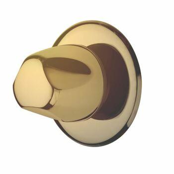 Aqualisa Aquavalve 92.03.04 Standard Diverter Gold
