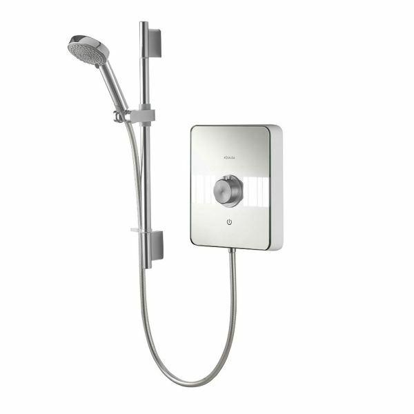 Aqualisa Lumi | LME9521 | Electric Showers