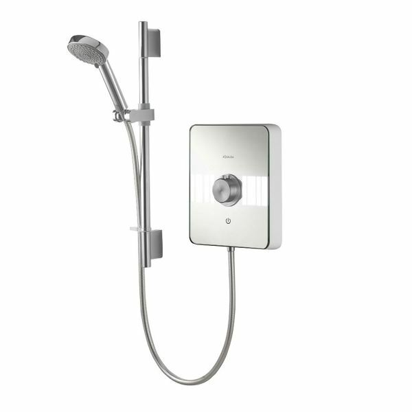 Aqualisa Lumi | LME9521 | Electric Showers