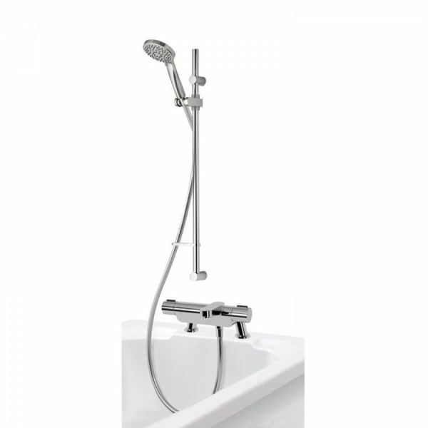 Aqualisa Midas | MD220BSM | Bath Shower Mixers