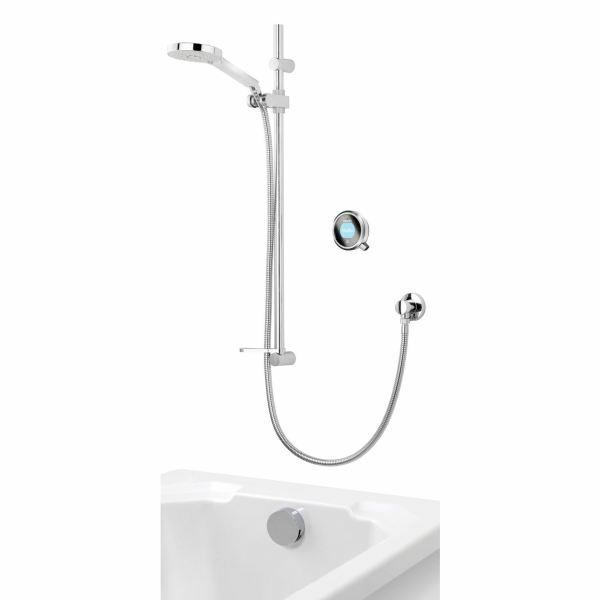 Aqualisa | Q | QTC.02.BT.GP | Digital showers