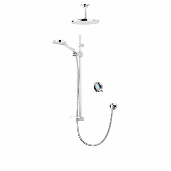Aqualisa | Q | QTC.02.FC.HP | Digital showers