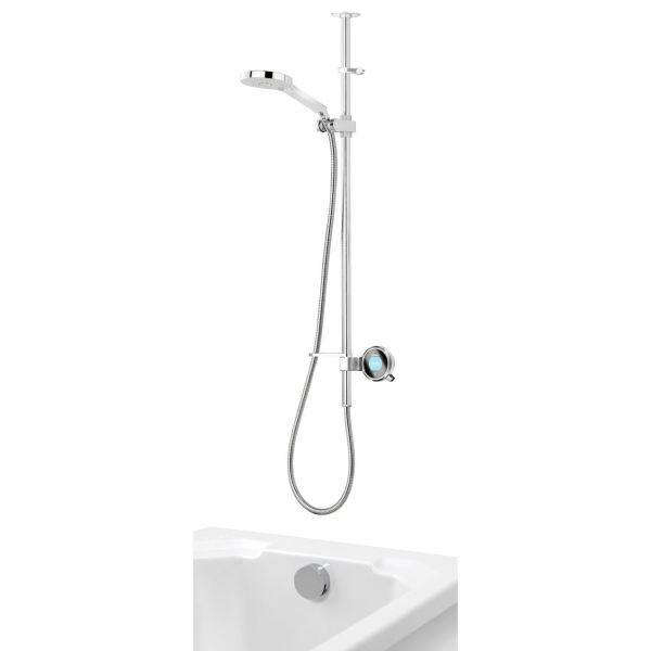 Aqualisa | Q | QTE.02.BT.HP | Digital showers