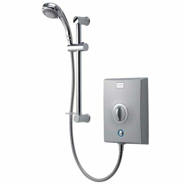Aqualisa | Quartz Electric | QZE8501 | Electric Shower