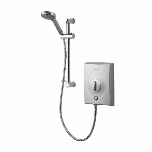 Aqualisa | Quartz Electric | QZE8511 | Electric Shower