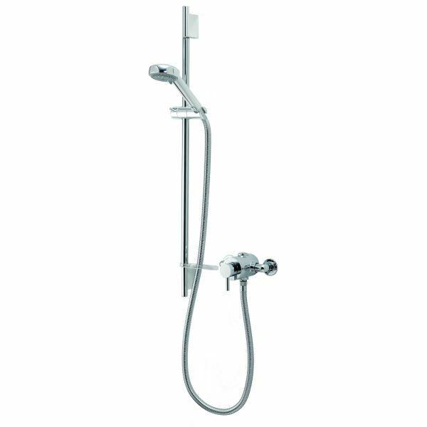 Aqualisa | Siren | SRN001EA | Complete Shower