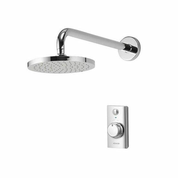 Aqualisa   Visage   VSD.A2.BR.14   Digital Shower
