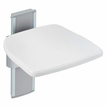Armigate Shanks Care Plus S0644AC Shower Seat White