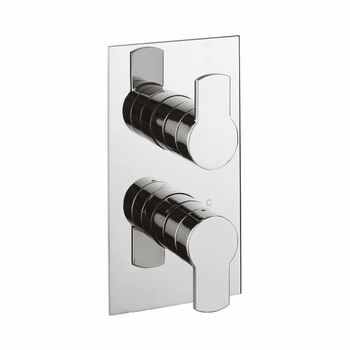 Crosswater Wisp WP1000RC Thermostatic Shower Valve