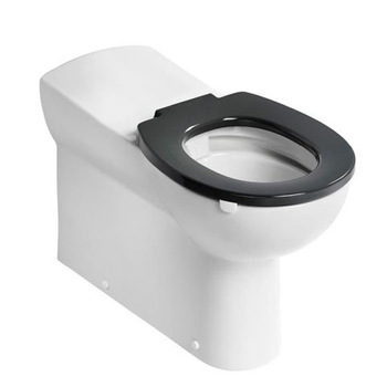 Armitage Shanks Contour 21+ S0438HY Back To Wall WC Pan White