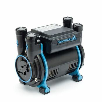 Salamander CT 60 Twin Bathroom Pump 1.8 Bar
