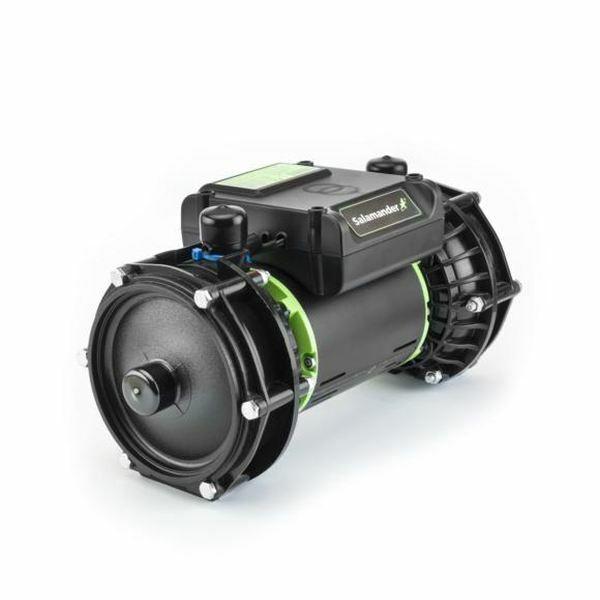 Salamander | Right | RP75PT | Shower Pump