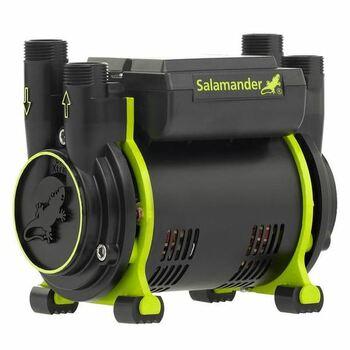 Salamander CT 50+ Xtra Twin Outlet Shower Pump 1.5 Bar