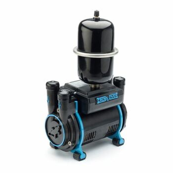 Salamander CT 60 Universal Twin Bathroom Pump 1.8 Bar