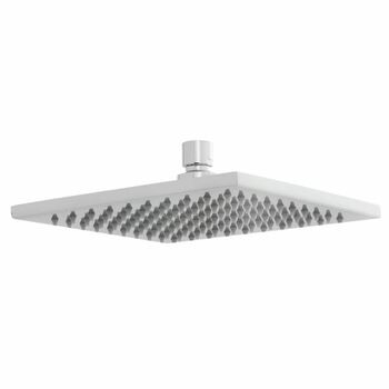 Vado Atmosphere ATM-HEAD/SQ/B-C/P 200mm Square Shower Head