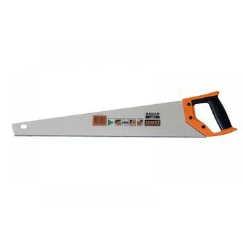 Bahco 2500-22-XT Hardpoint Handsaw 550mm