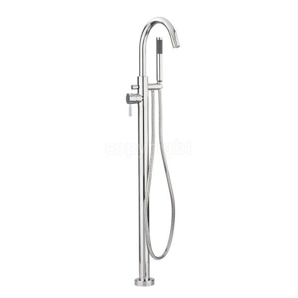 Crosswater   Design   DE416FC   Bath Shower Mixer