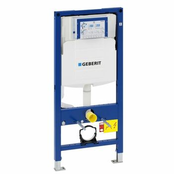 Geberit Duofix 111.384.00.5 Wc Frame 1120 Univ Up320