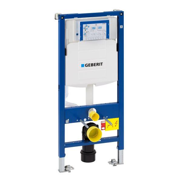 Geberit   Duofix   111.383.00.5   Toilet Frame