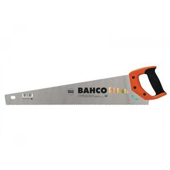 Bahco SE22 PrizeCut™ Hardpoint Handsaw 550mm