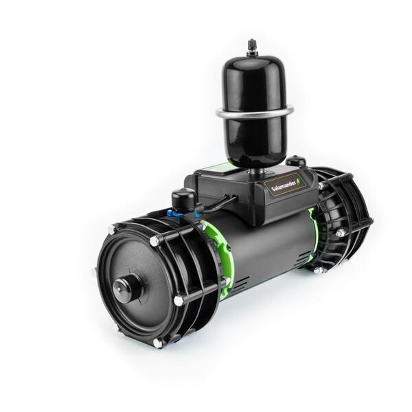 Salamander | Right | RP100TU  | Shower Pump