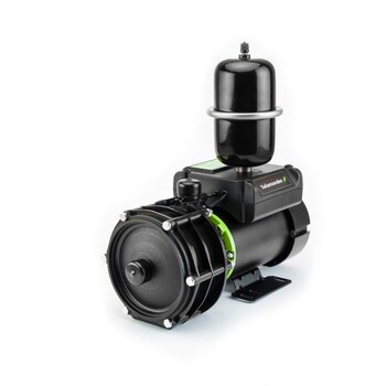 Salamander Right RP120SU Single Shower Pump 3.6 Bar