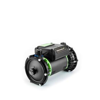 Salamander Right RP50PT Twin Shower Pump 1.5 Bar