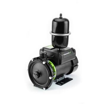Salamander Right RP55SU Single Shower Pump 1.5 Bar