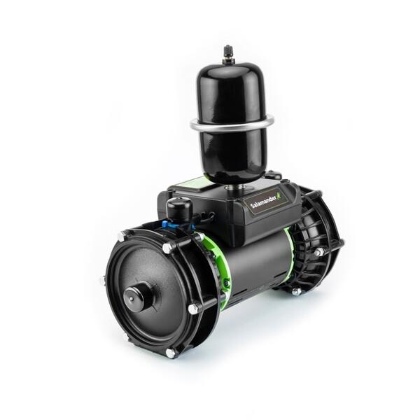 Salamander Right RP75TU Twin Shower Pump 2.25 Bar