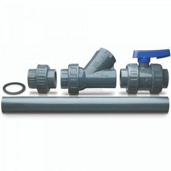 Saniflo Sanifos 6100 110 Discharge Kit