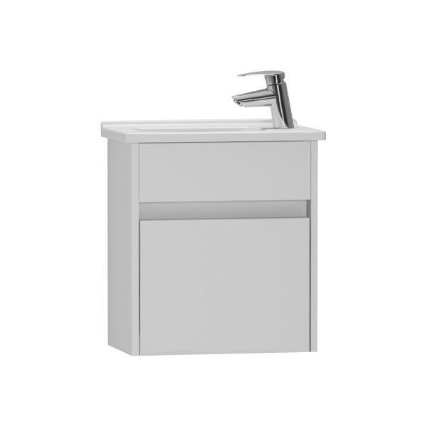 Vitra | S50 | 53031 | Washbasin Unit