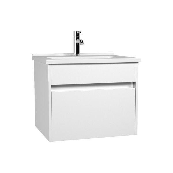Vitra   S50   54734   Washbasin Unit