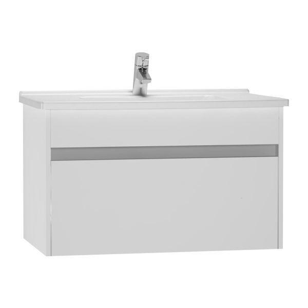 Vitra | S50 | 54738 | Washbasin Unit
