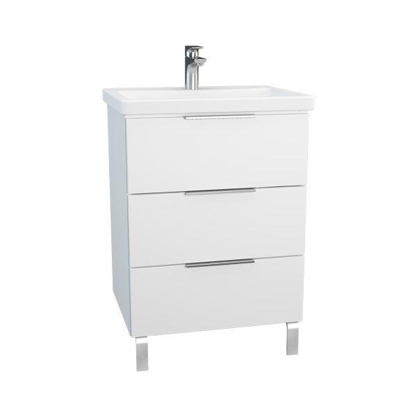 Vitra   Ecora   60306   Washbasin Unit
