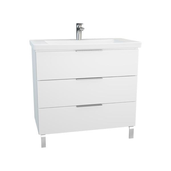 Vitra   Ecora   60308   Washbasin Unit