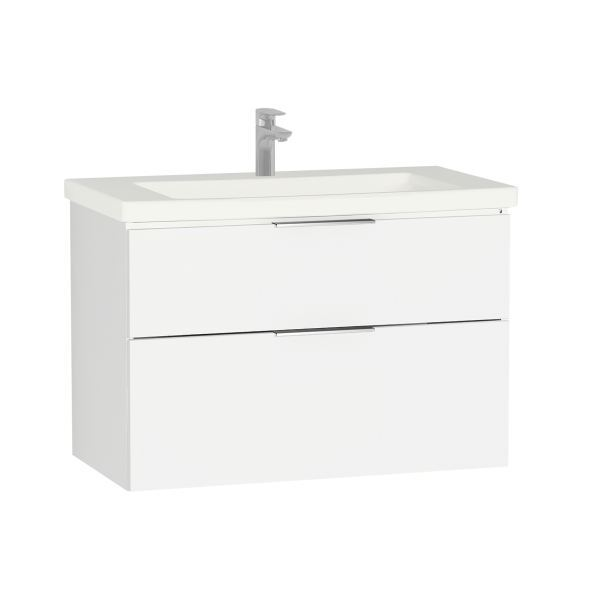 Vitra   Ecora   60327   Washbasin Unit