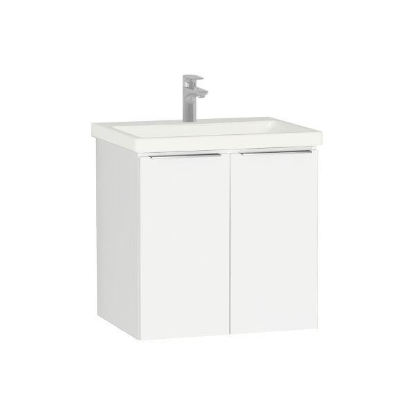 Vitra   Ecora   60328   Washbasin Unit