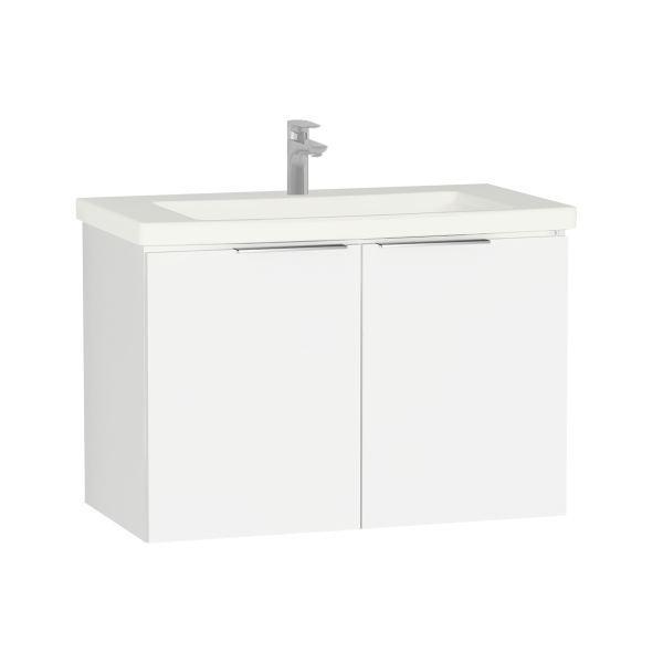 Vitra | Ecora | 60329 | Washbasin Unit