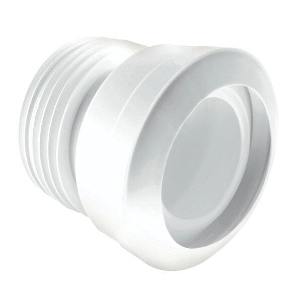 McAlpine | MAC-1 | WC Connector