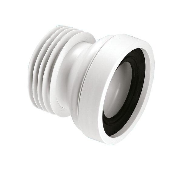 McAlpine   WC-CON1   WC Connector
