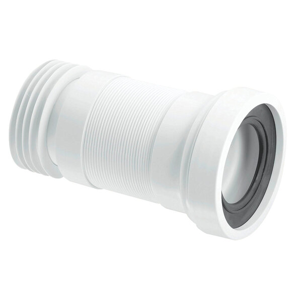 McAlpine | WC-F23R | WC Connector