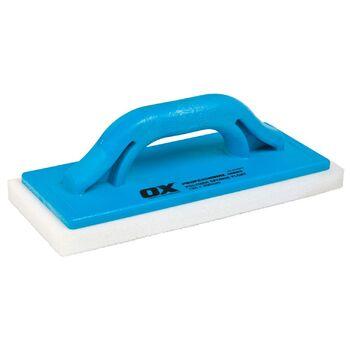 Ox Pro OX-P016411 Polymer Sponge Float 120 x 300mm