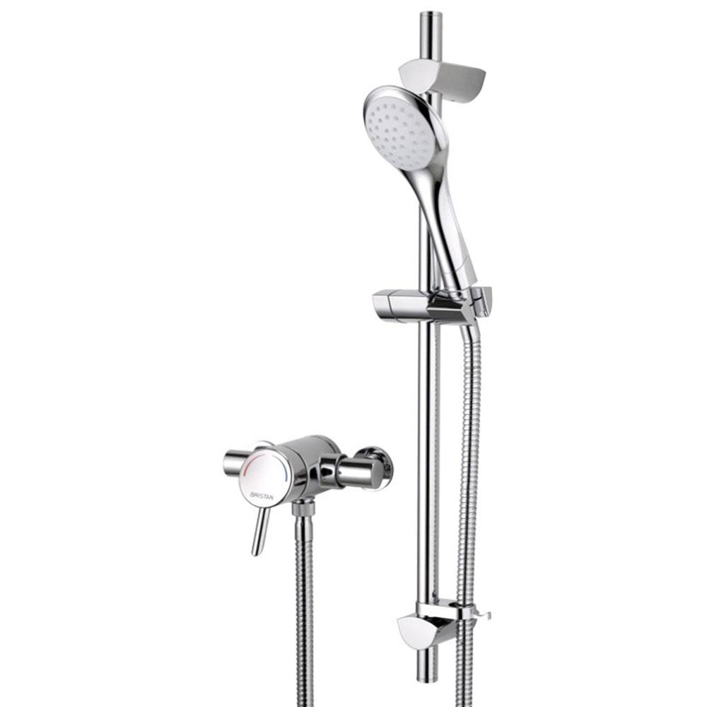 Bristan | Acute | AE SHXAR C | Shower Valves
