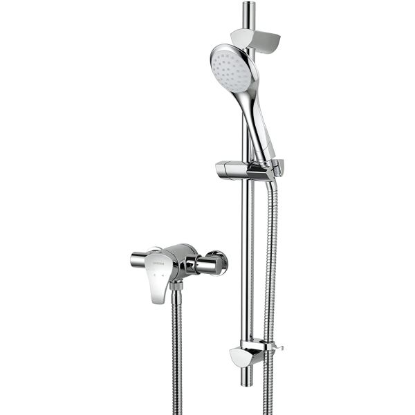 Bristan   Capri   CAP2 SHXAR C   Complete Shower