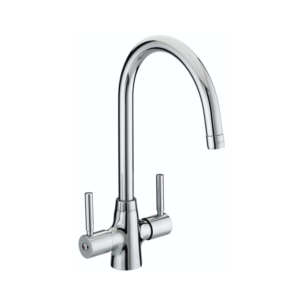 Bristan | Monza | MZ SNKEF BN | Kitchen Sink Mix