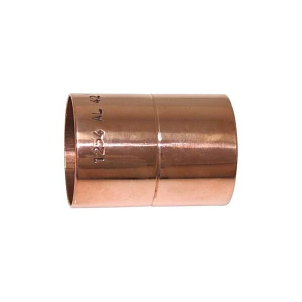 End Feed | DEF0105 | 22 MM Straight Coupler