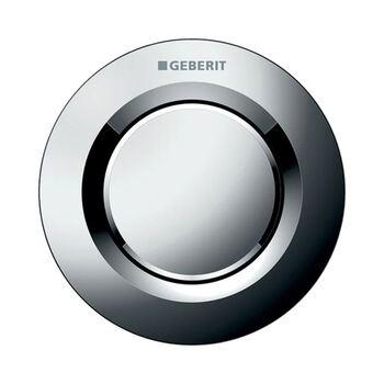 Geberit Duofix 116.040.21.1 Hytouch Single Flush Button