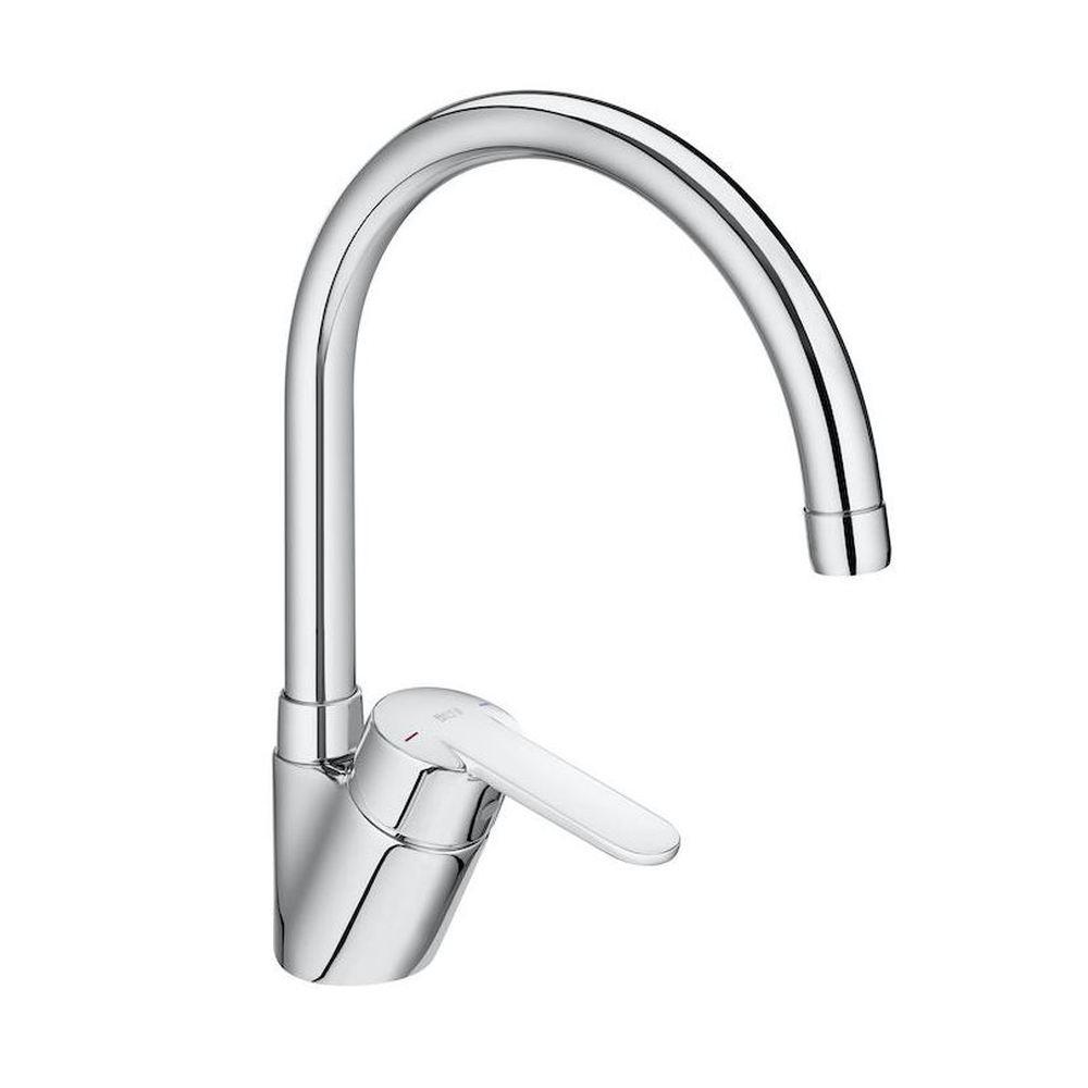 Roca | Victoria | A5A8E25C00 | Kitchen Sink Mixers